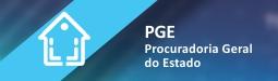 P - G - E Procuradoria Geral do estado.